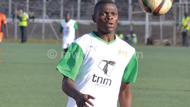 Leading scorer: Mbulu