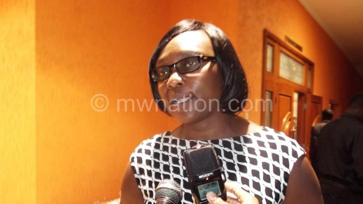 Khonje: It was an intense process