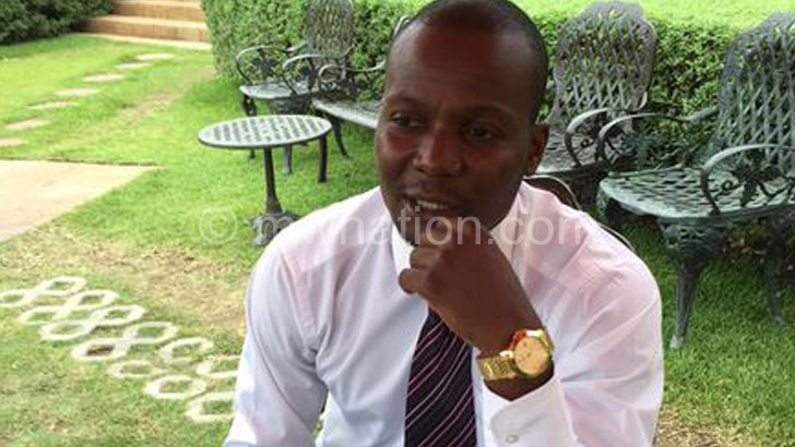 Ng'ongola: Our dream has finally come true