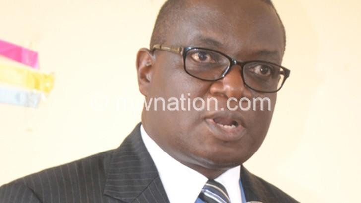 Retires in August: Kabambe