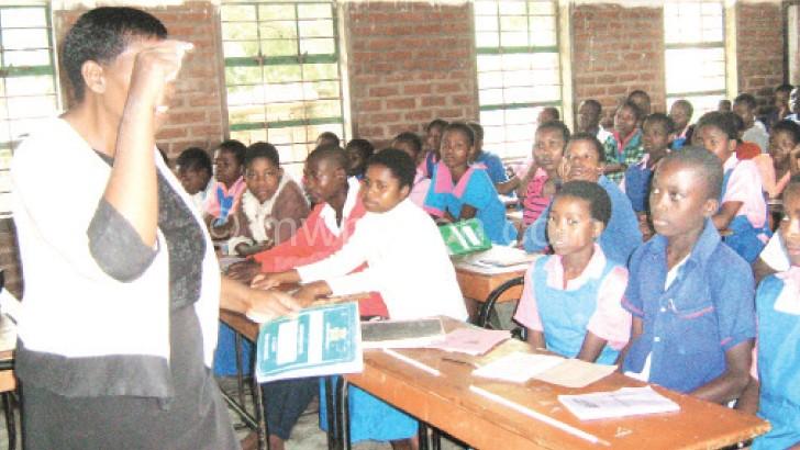 Teachers | The Nation Online