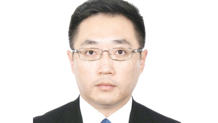 Wang Hudson | The Nation Online