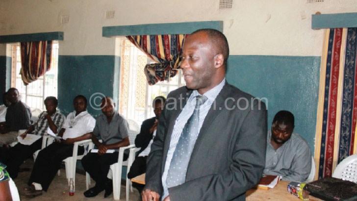 Mdooko: Focus on activities that benefit people