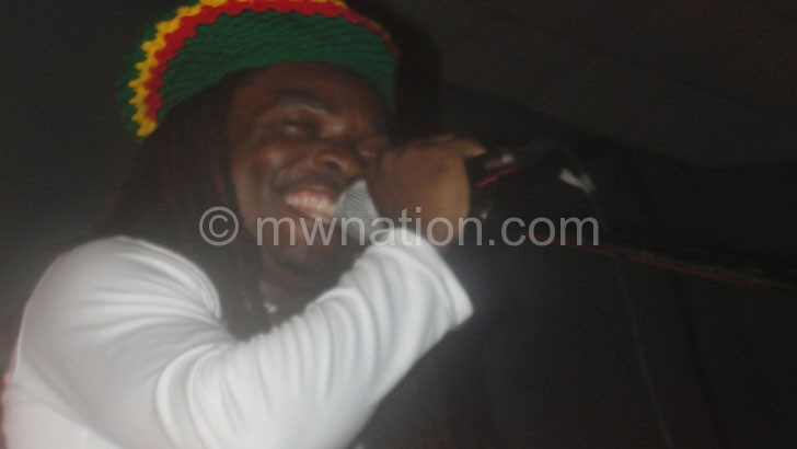 Takudziwani: Buju is here as acting manager