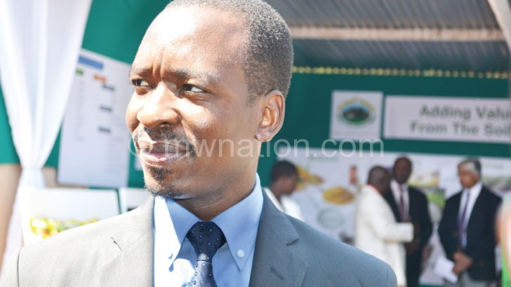 Kapoloma: Malawians are complying