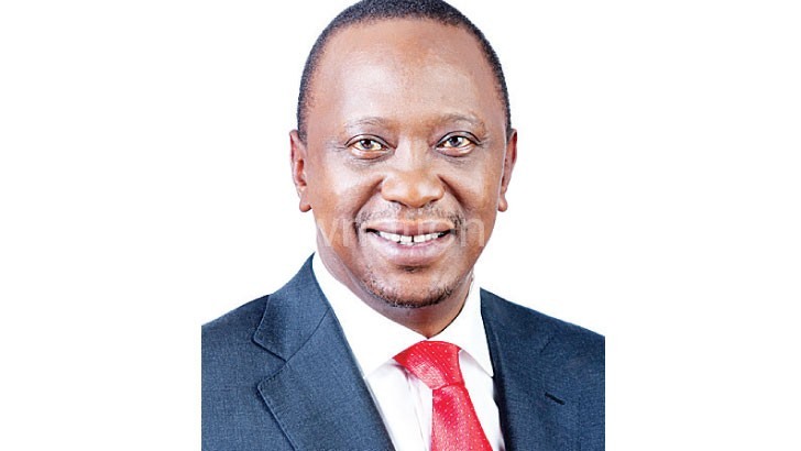 Kenyatta: The continent needs support