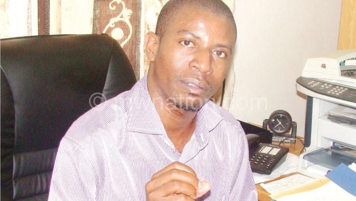 Signed the statement: Kondowe