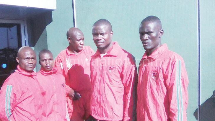 Malawi's Olympics hopes