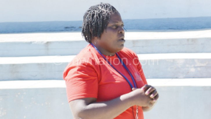 Does not have much time to drill her charges: Waya
