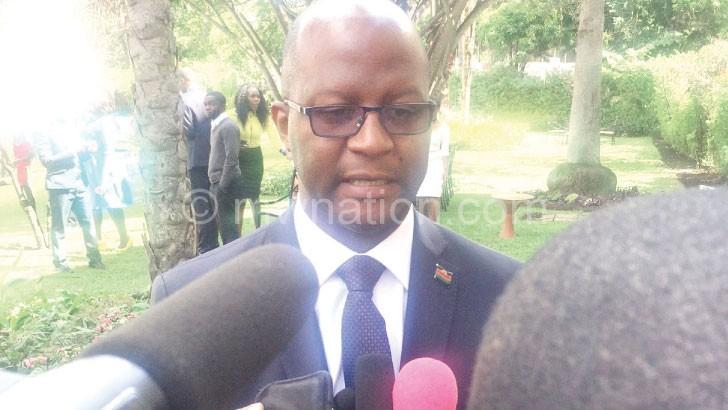 Muluzi:  It is regrettable