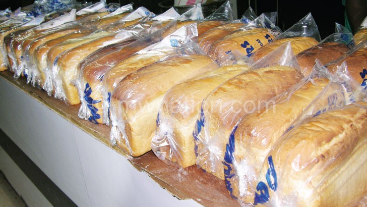 Government has introduced VAT on bread
