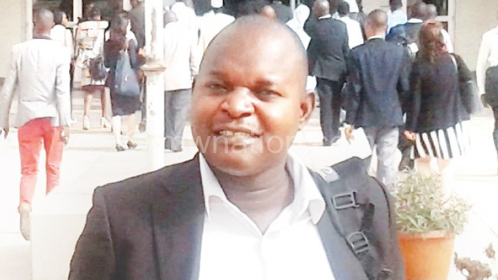 Simwaka: Govt should consider these laws