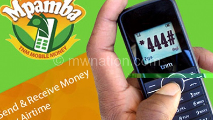 tnm mpamba | The Nation Online