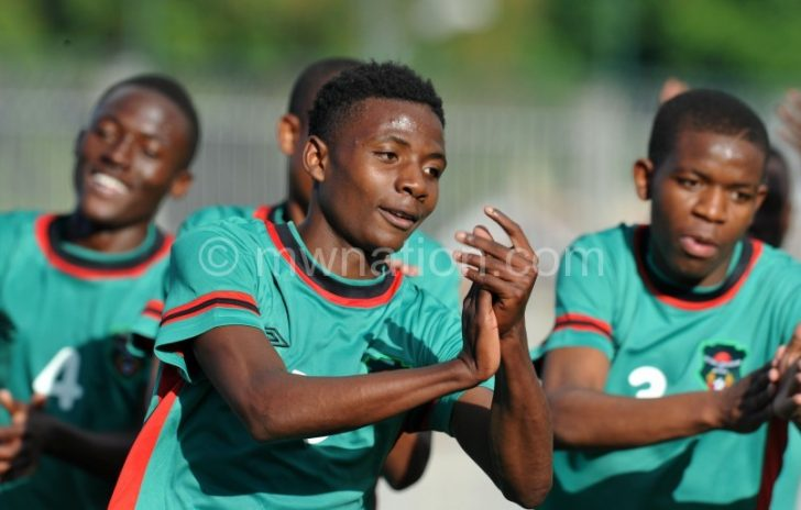 Put Malawi in the lead: Banda