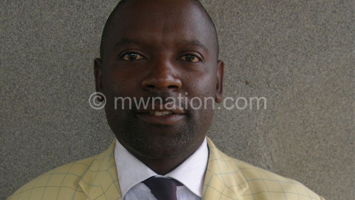 Wants strong by-laws: Mbaya