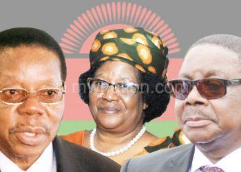 Named in the report: APM, Banda and Bingu