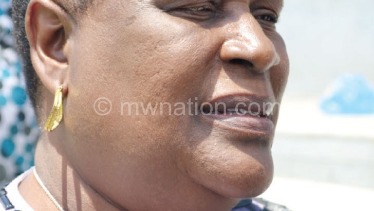 Chinunda: There will be no interviews