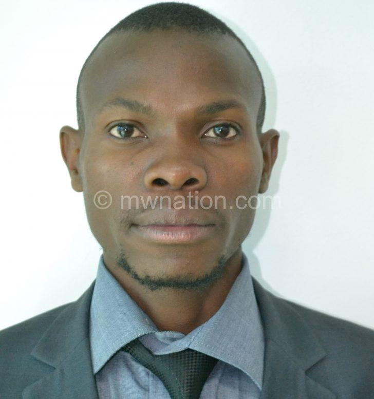 NPL Mzuzu Bureau supervisor Joseph Mwale