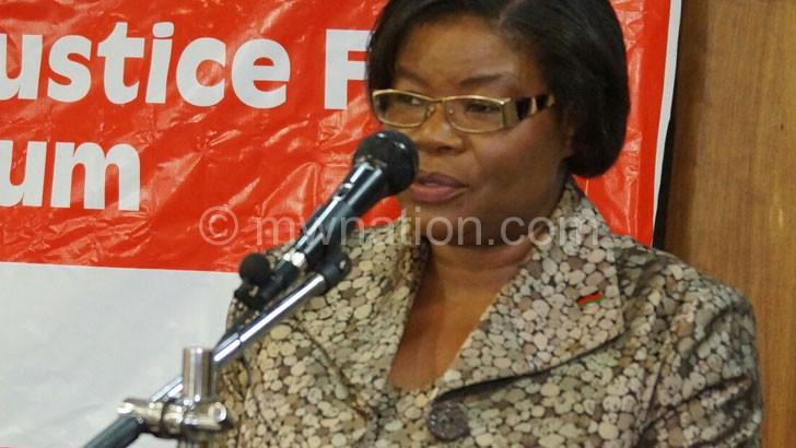 Ntupanyama: Fisheries sector  is crippled by overfishing
