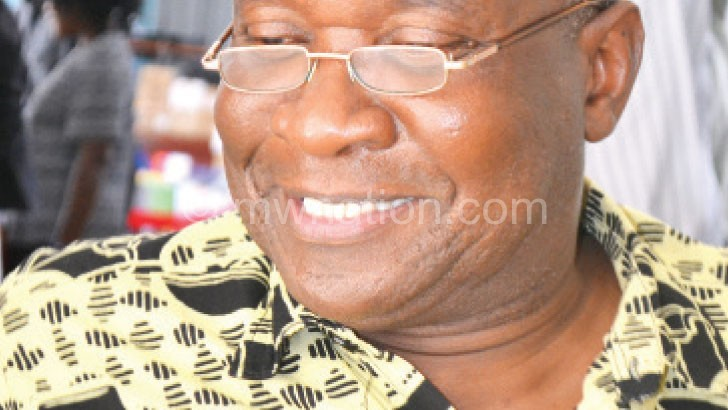 Msadala: The strength of PEN is in its  membership