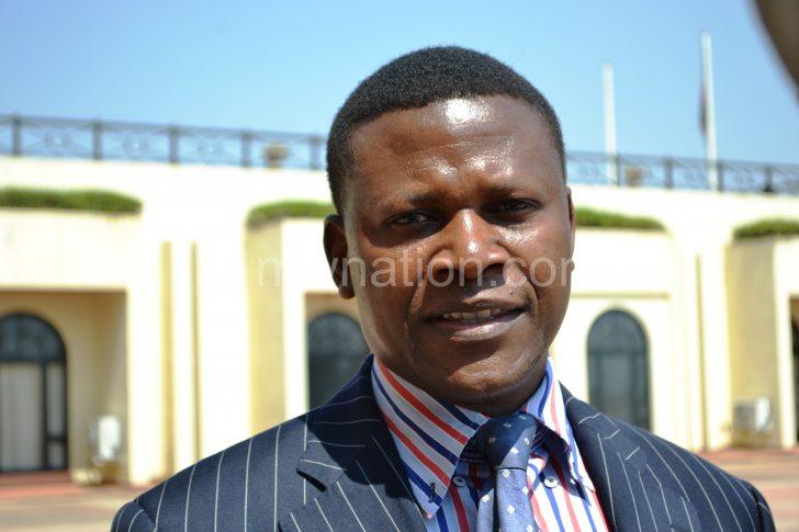Ndau: OPC took care of my needs