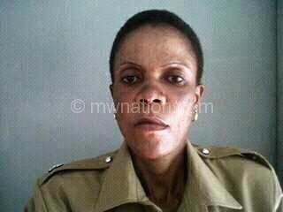 Murdered: Ng'oma