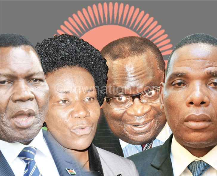 ministers | The Nation Online