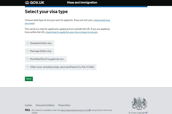 uk visa | The Nation Online