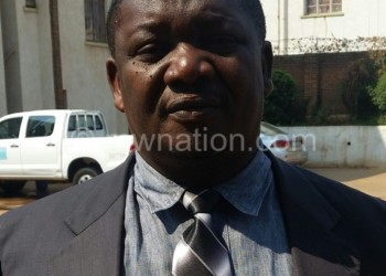Phiri: We will tighten our own system