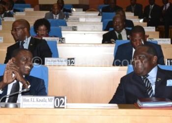 parliament passed the ATI bill