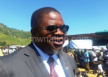 Msaka: The project is promoting education