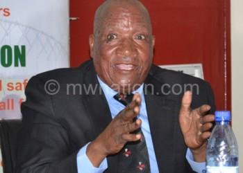 Kapichila-Banda: Invest in  agricultural extenstion