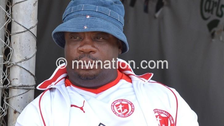 Stone Mwamadi   The Nation Online