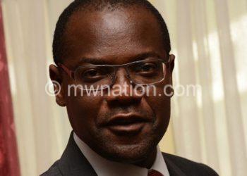 Tembenu: I am handling it  my own way