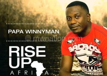 Papa Winnyman: Music is a language on its own