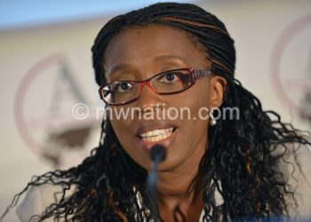 Songwe: Integration is key for growth
