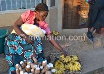 Average income for Malawians such as these is projected to increase