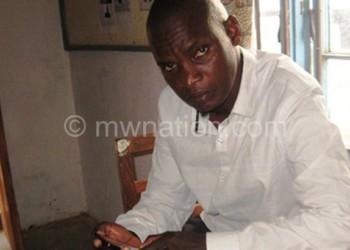 Chivundu: We want the money re-embursed