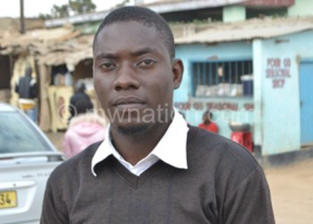 Chidothi: I stand a chance to win