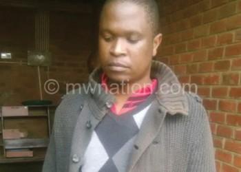 Denied bail: Kulemeka