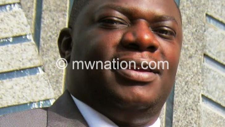 ROBERT MKWEZALAMBA | The Nation Online