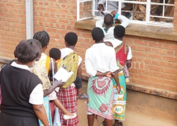 Budget deficits arising from poor planning affect provision of health services