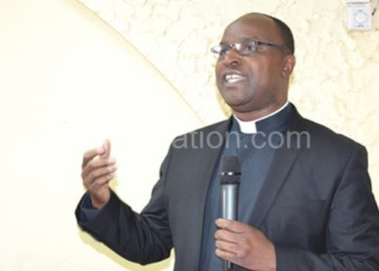 Buleya: Tell the people about climate change
