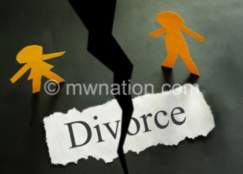divorce | The Nation Online
