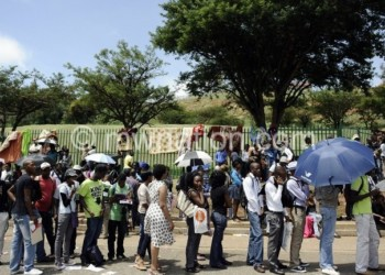 Malawi is grappling with rising unemployment
