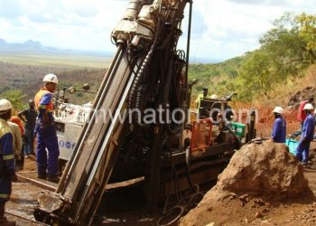 Exploration works underway on Songwe Hill