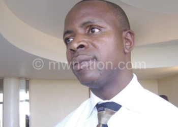 Mhango: We believe the development will set precedence