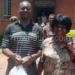 Dzanjalimodzi and relatives leave the court