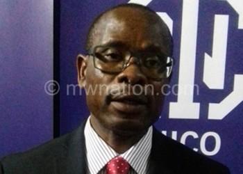 Kumwenda: It's not good
