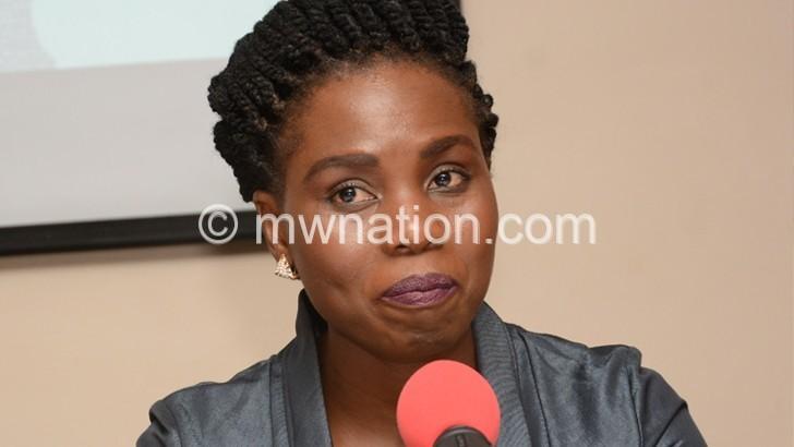 Teresa Ndanga | The Nation Online